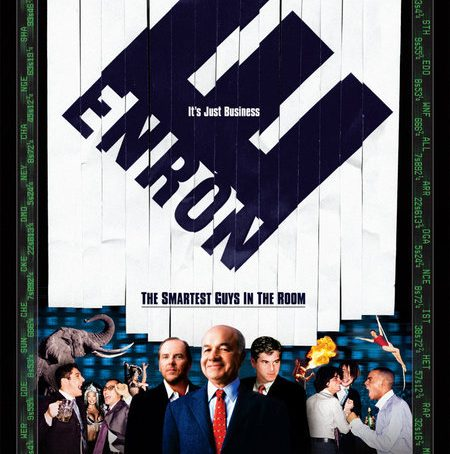 enron ethics and today s corporate values